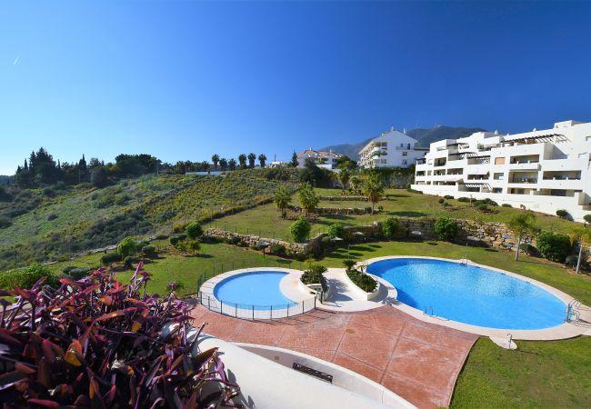 in Benalmadena - Golf Homes Benalmádena - Fully Equipped